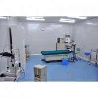 医疗手术室洁净工程