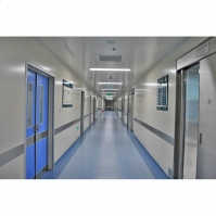 洁净手术室工程|株洲净化车间