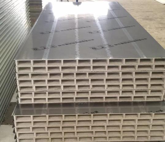 长沙单面不锈钢净化板