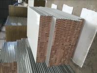 长沙净化彩钢板价格