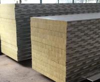 长沙防火岩棉彩钢板